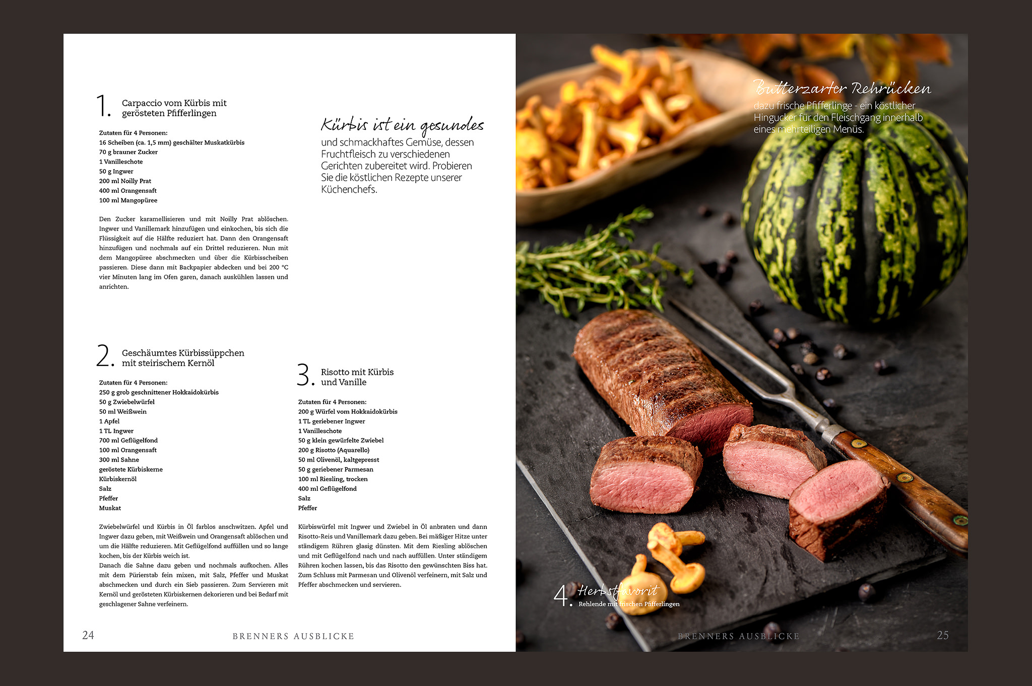 Tear Sheet Brenners Ausblicke Food 3