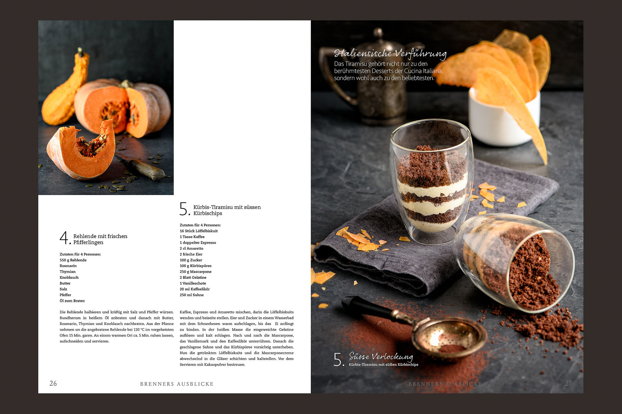 Tear Sheet Brenners Ausblicke Food 4