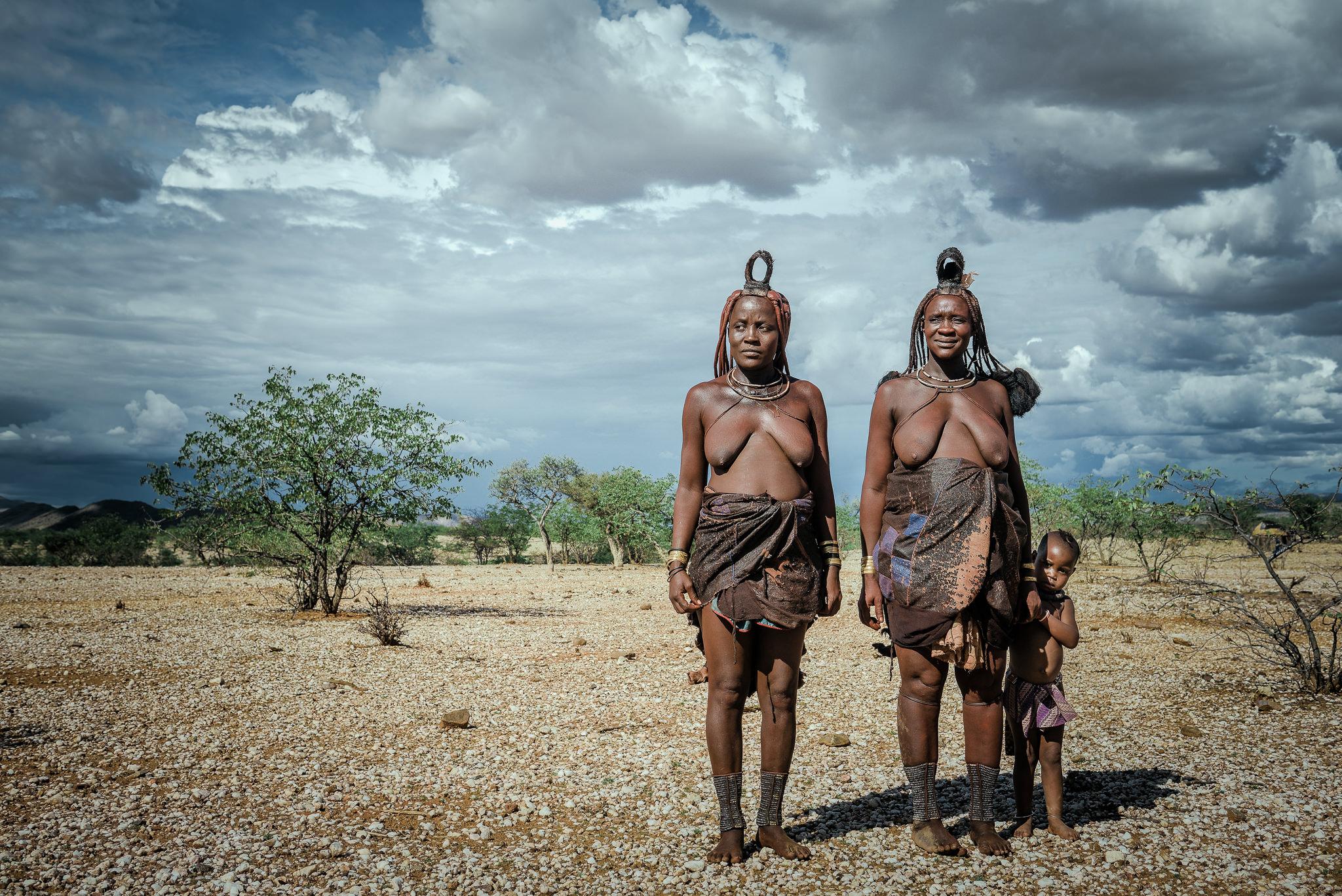 Himba Station