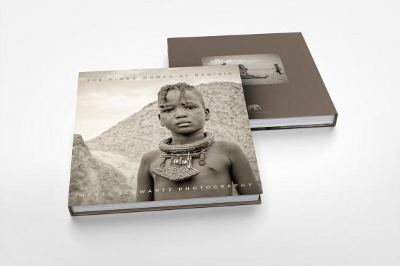 The Himba Women of Namibia © Marja Schwartz
